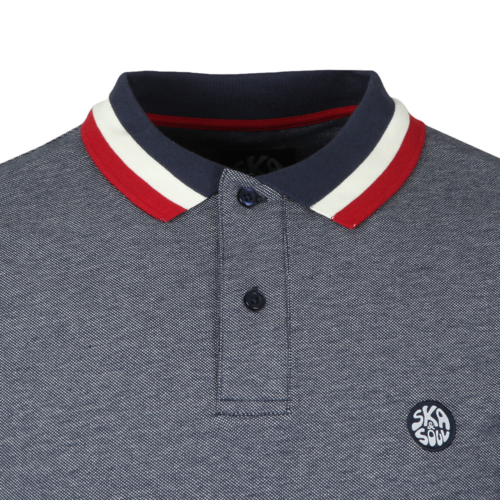 S/S Oxford Polo main image