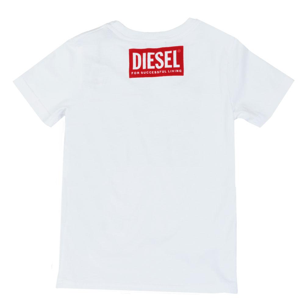 Boys Tangix T Shirt main image