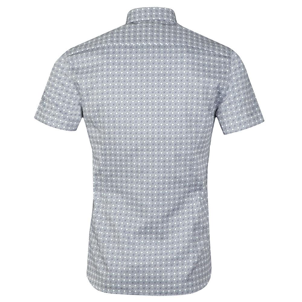 S/S Dot Circle Shirt main image
