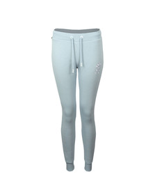 Gym king Womens Blue Jenner Jogger
