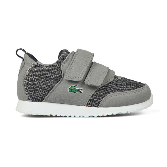Lacoste Sport Boys Grey Boys Light 118 Trainer