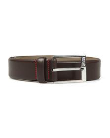 Hugo Mens Brown Gellot Belt