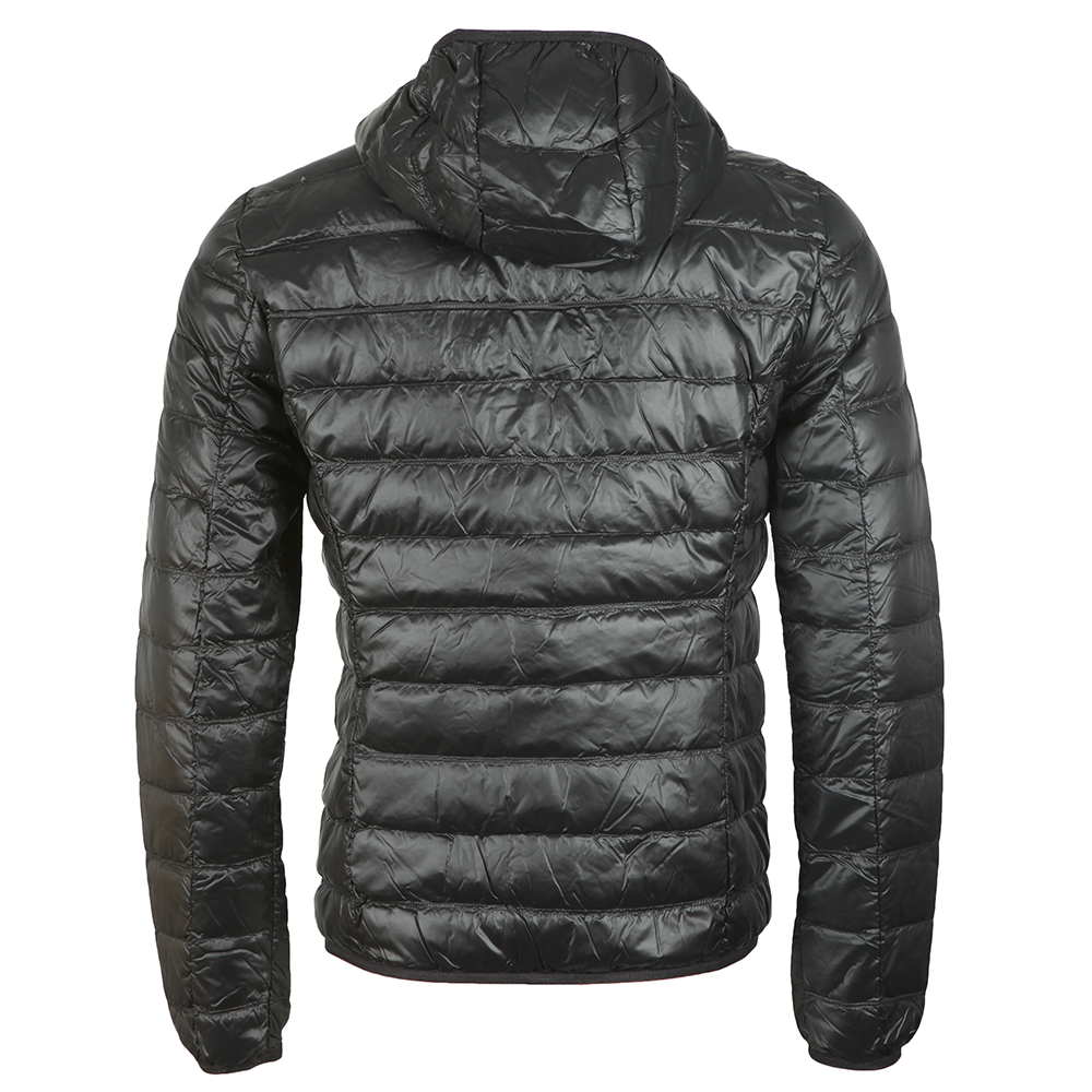 Train Core ID Light Down Jacket main image