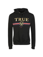 Gold True Overhead Hoody