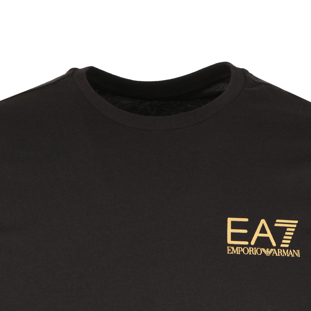 6ZPT51 Small Logo T Shirt main image