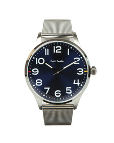 Paul Smith Mens Blue Tempo 41mm Watch