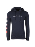 Amick Oh Flag Hoody