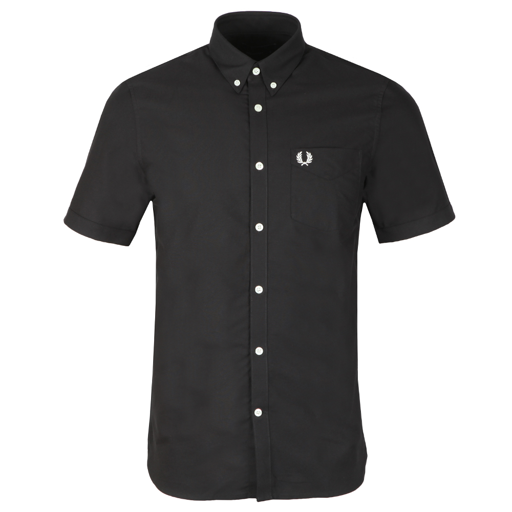 Classic S/S Oxford Shirt main image