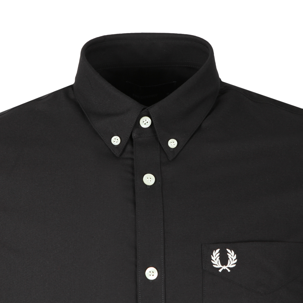 Classic Oxford S/S Shirt main image