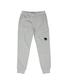 C.P. Company Mens Grey Viewfinder Pocket Jogger