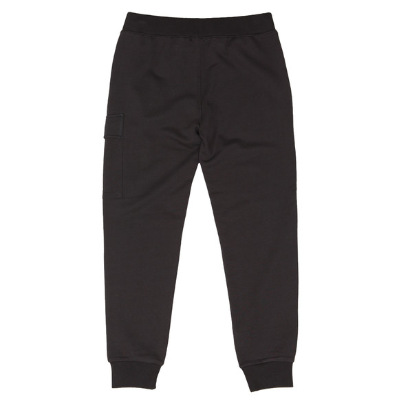 C.P. Company Mens Black Viewfinder Pocket Jogger main image