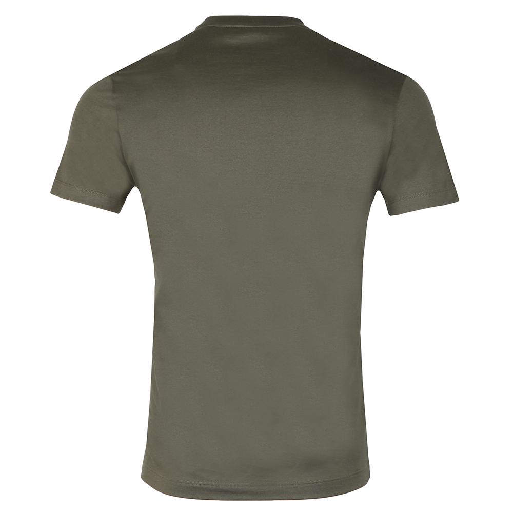 ce56bbbabc7e60 Paul & Shark Shark Fit Large Logo T Shirt | Oxygen Clothing