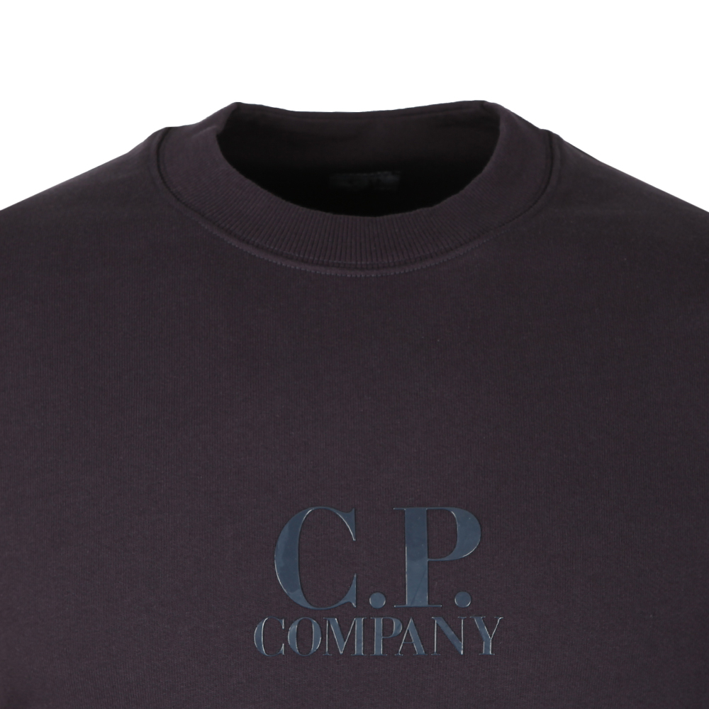 Chest Logo Sweatshirt main image