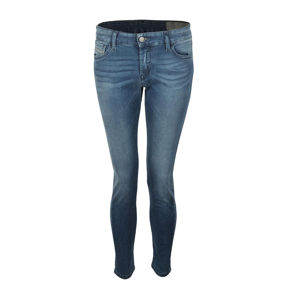 Slandy Jean main image