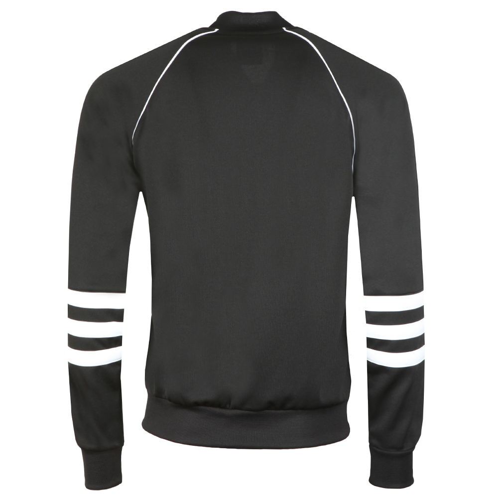 Authentic Track Top main image