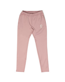 Gym King Mens Pink Ellis Poly Pant