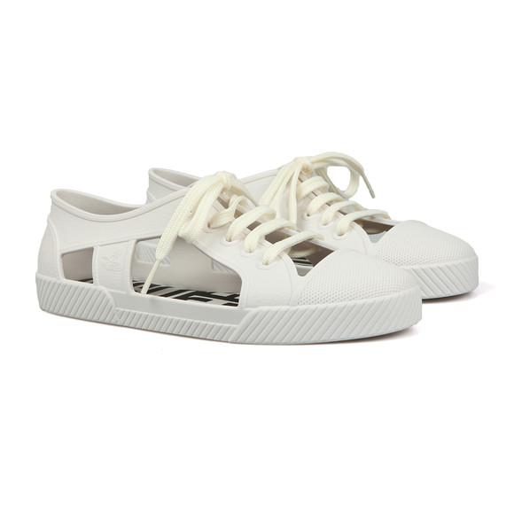Vivienne Westwood Anglomania X Melissa Womens White Brighton Sneaker  main image