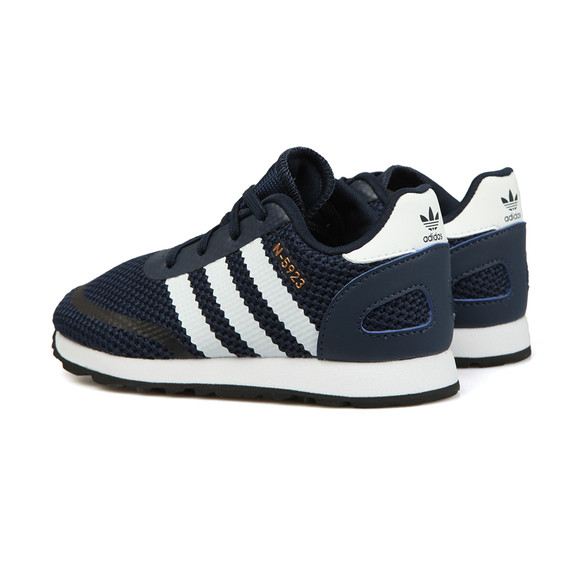 adidas Originals Boys Blue N-5923 Trainers main image