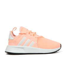 Adidas Originals Girls Pink X_PLR Trainer
