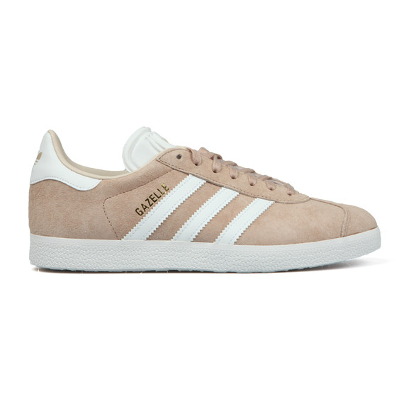 Womens Pink Gazelle OG W Trainer main image