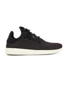 Adidas Originals Mens Black Pharrell Williams Tennis HU Trainer