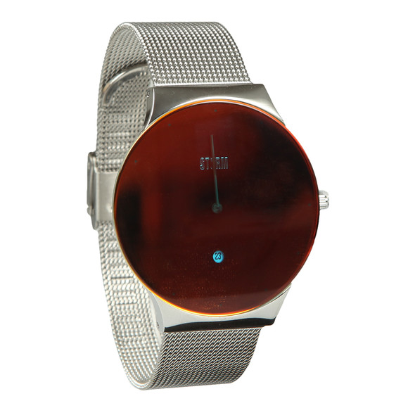 Storm Mens Red Terero Watch main image