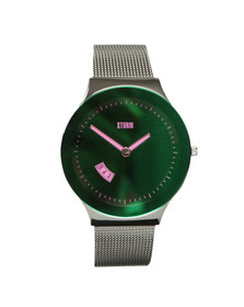 Storm Mens Green Storm Sotec Watch