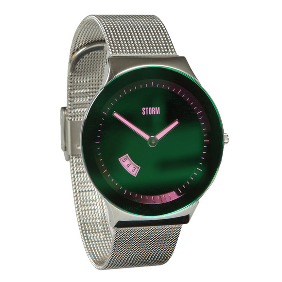 Storm Mens Green Storm Sotec Watch main image