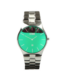Storm Mens Green Storm Slim X XL Watch