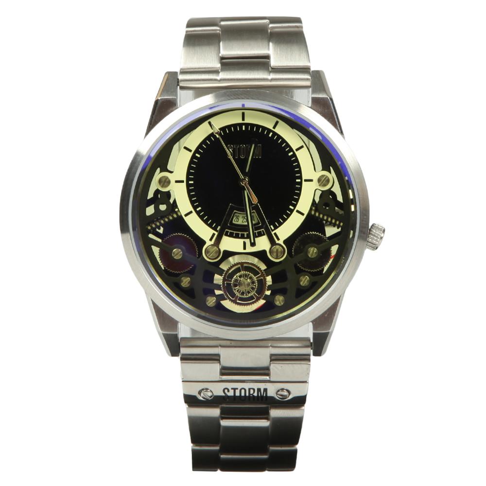 Mechron Watch main image