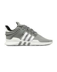 Adidas Originals Mens Grey EQT Support ADV Trainer