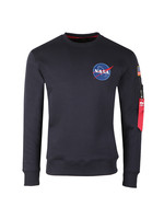 Space Shuttle Sweat