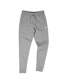 adidas Originals Mens Grey Slim Fleece pant