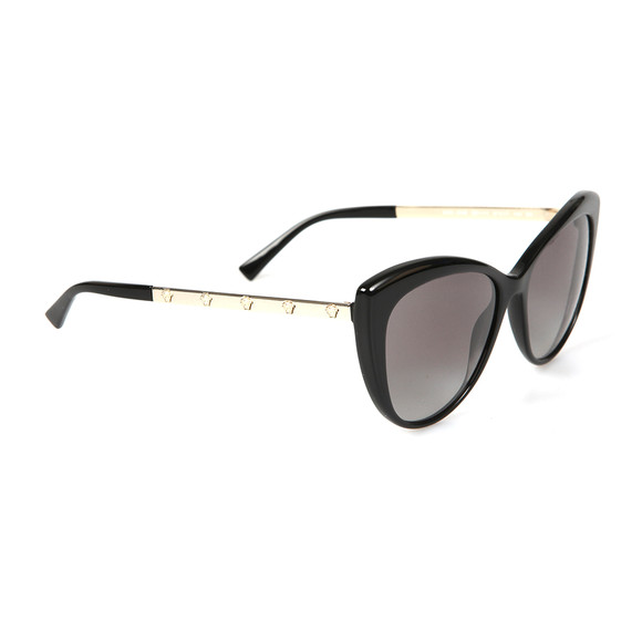 Versace Womens Black VE4348 Sunglasses main image