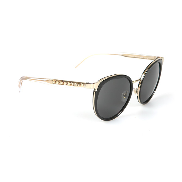 Versace Womens Black VE2185 Sunglasses main image
