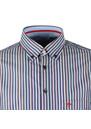 Maritime SS Stripe Shirt additional image