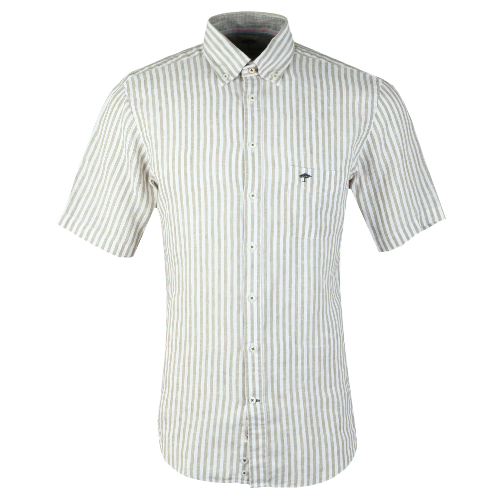 S/S Stripe Shirt main image