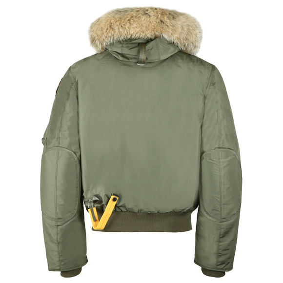 Parajumpers Mens Green Gobi Jacket main image
