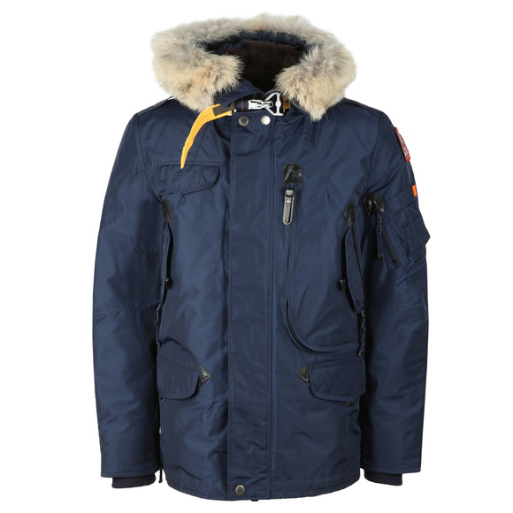 Parajumpers Mens Blue Right Hand Jacket main image