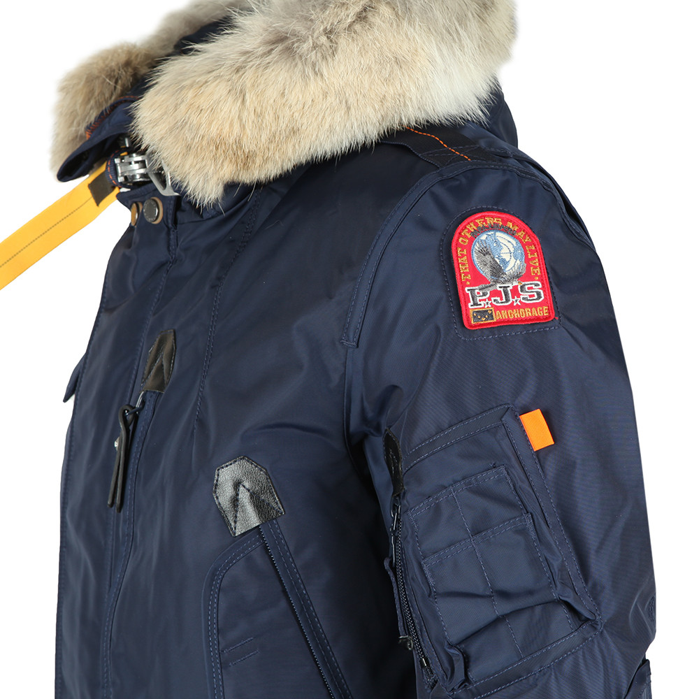 Right Hand Jacket main image