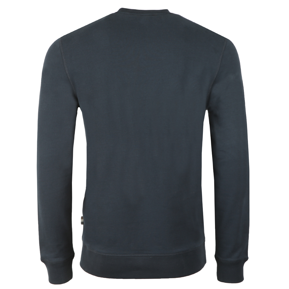 Oliver Crew Neck Sweater main image