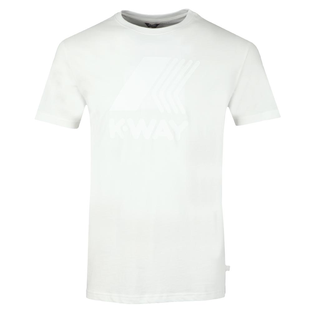 Elliot Macro Logo T Shirt main image
