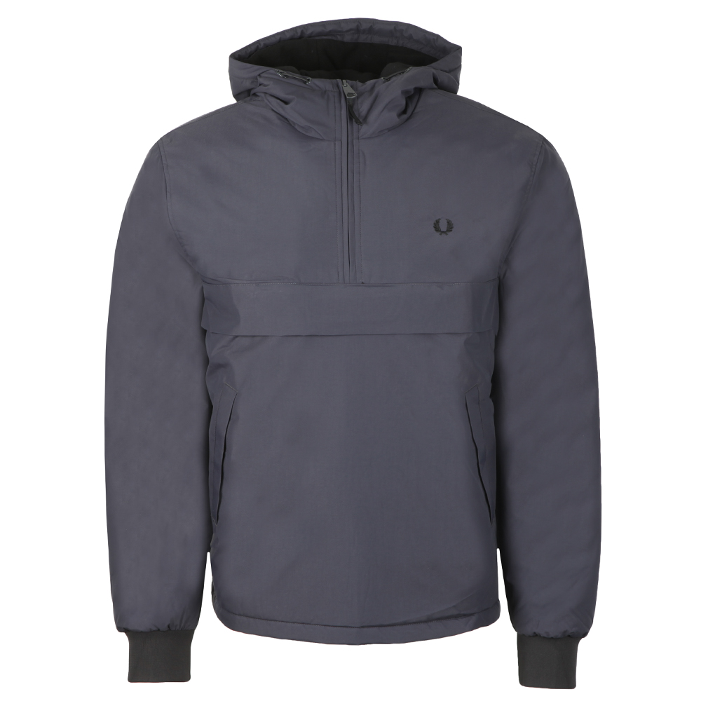 1/2 Zip Hooded Brentham Jacket main image