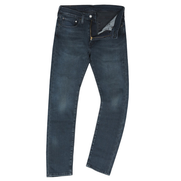 Levi's Mens Blue 519 Extreme Skinny Jean main image