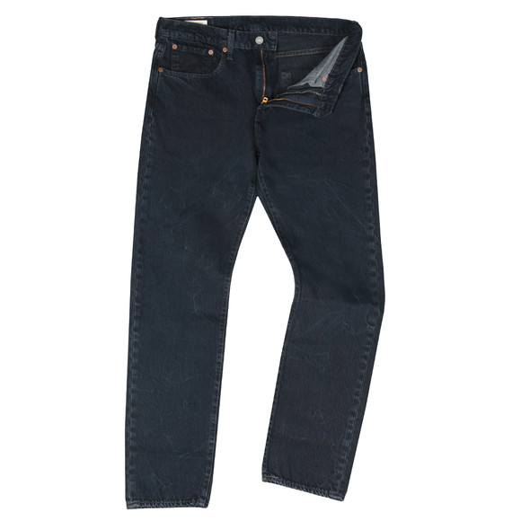 Levi's Mens Blue 502 Jean main image