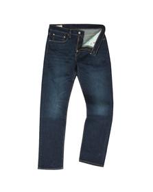 Levi's Mens Blue 502 Jean