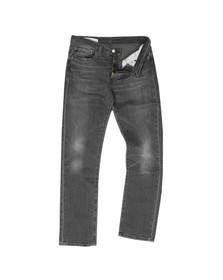 Levi's Mens Grey 511 Slim Fit Jean