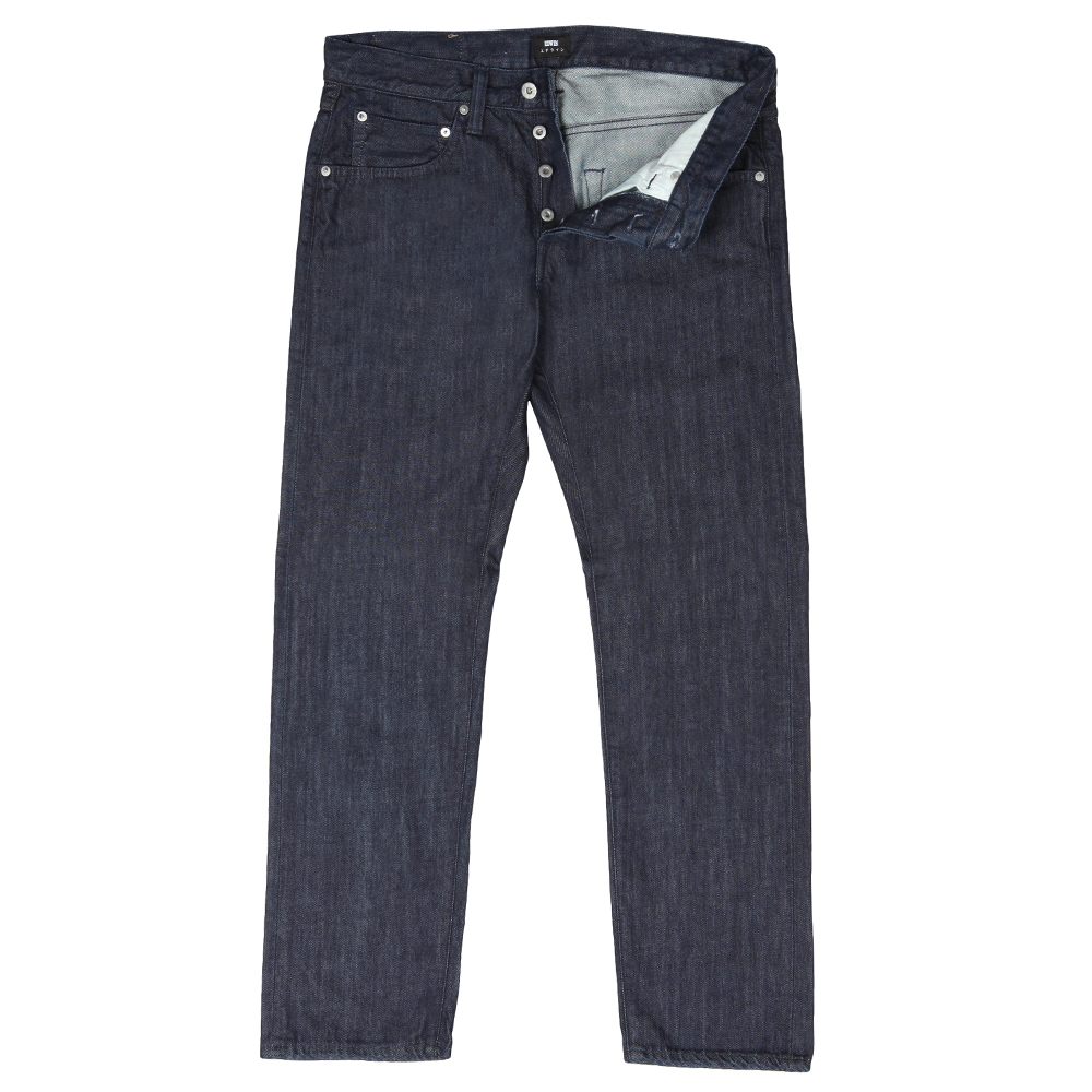 Edwin ED-55 Relaxed Tapered Jean main image