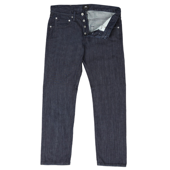 Edwin Mens Blue Edwin ED-55 Relaxed Tapered Jean main image