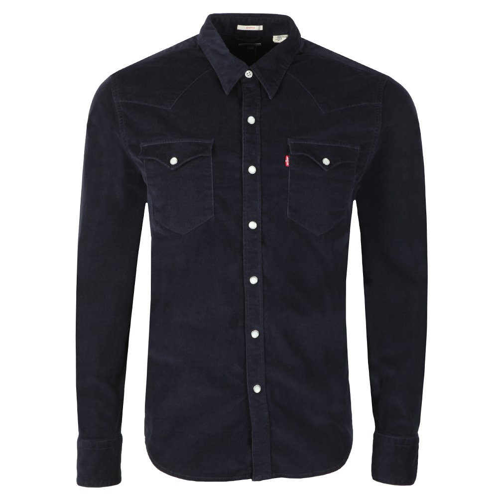L/s Barstow Shirt main image